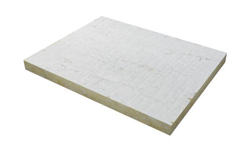 panel de lana mineral para el Sistema SATE
