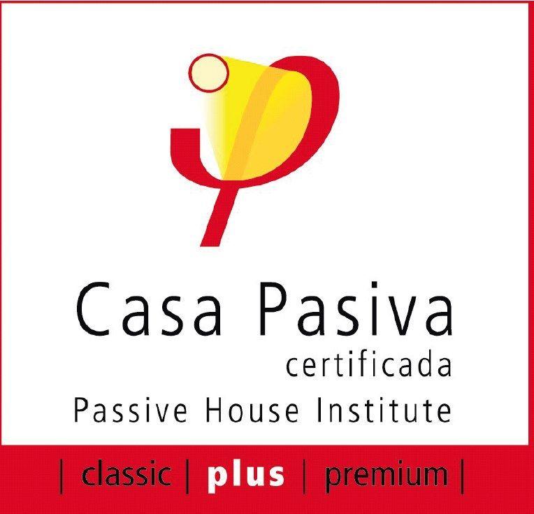 sello passivhaus plus